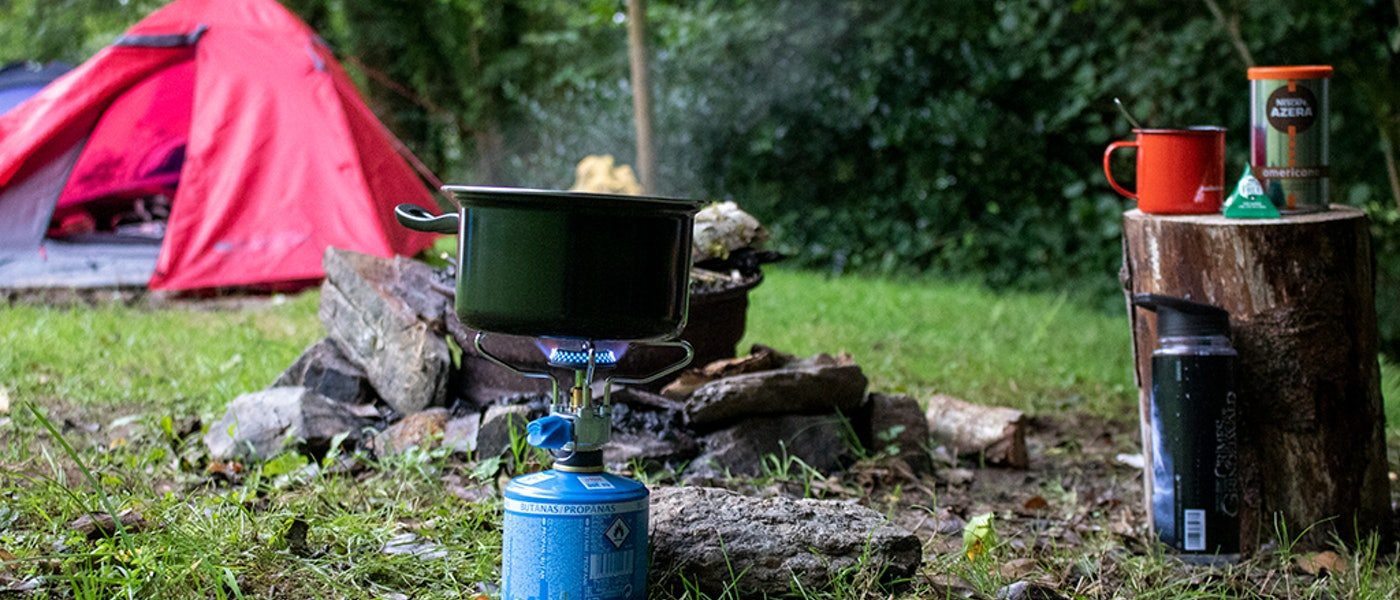 Emily's Top 10 Must-Haves for Solo Camping