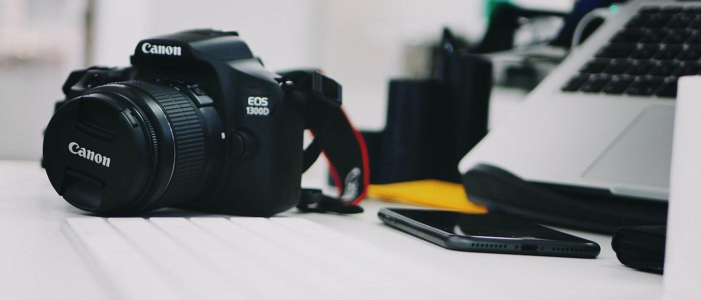 Jani's Top 5 Camera Lenses for Beginners