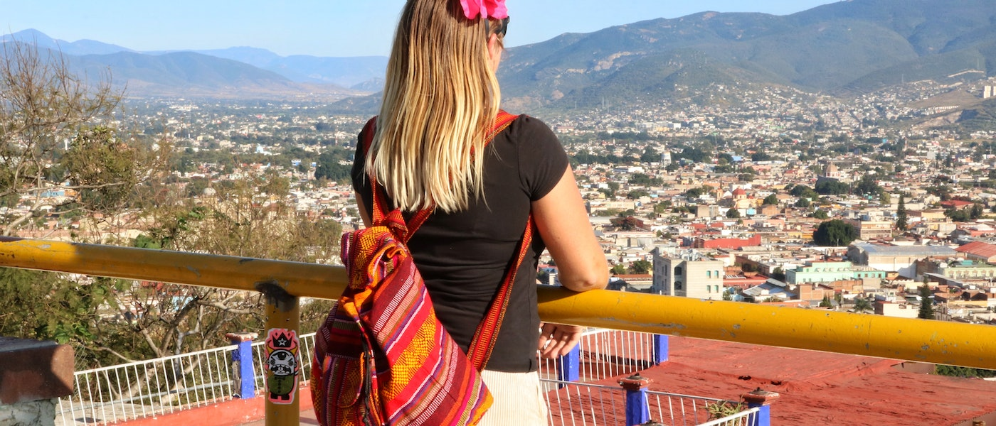 Emily's Top 10 Must-Haves for Solo Female Travellers