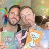 Jeremy & Andy's Top 10 Queer Reads
