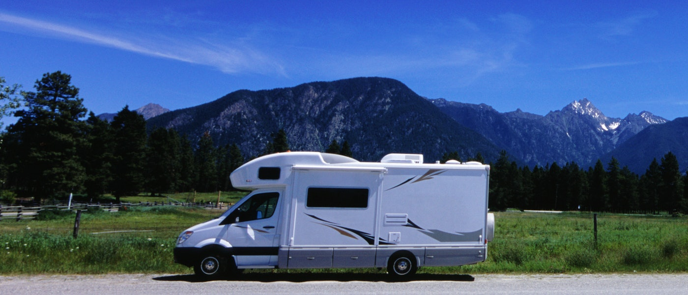 Chloe and Talib's Top 10 Products for Campervans