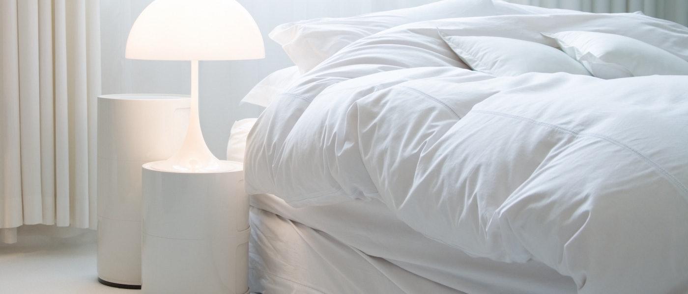 Megan's Top 5 Best Bedding