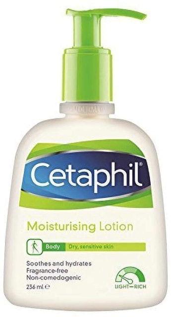 Cetaphil Moisturising Lotion 1