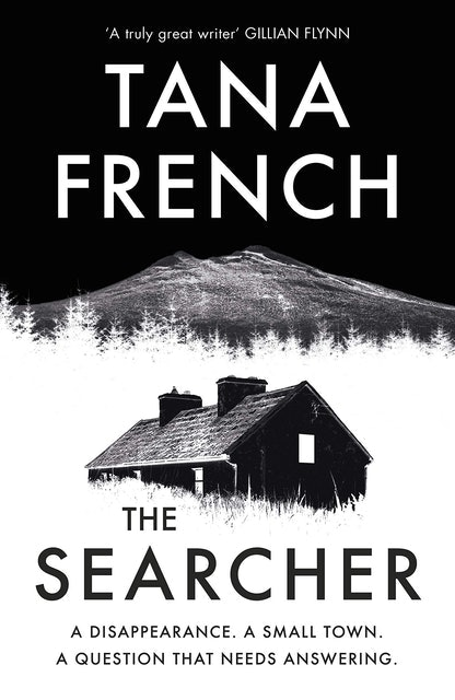 Tana French The Searcher 1