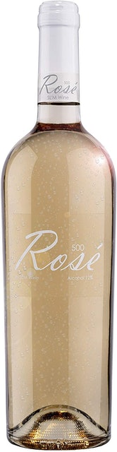 Slim Wine Rosé 500 1