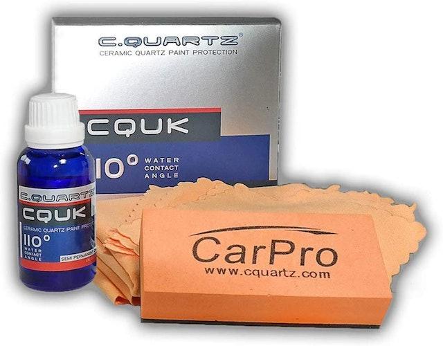 CarPro Cquartz - UK Edition 1
