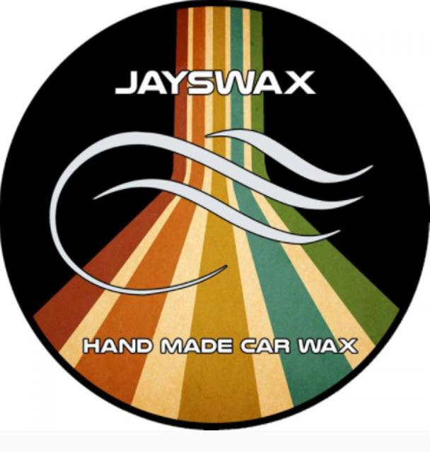 JaysWax Show Wax  1