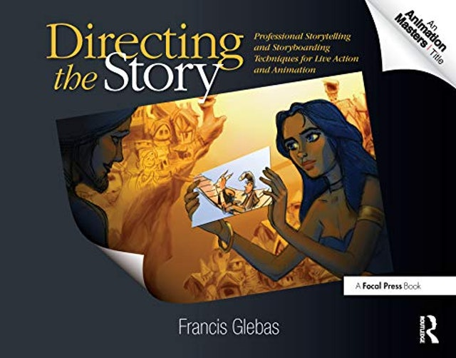 Francis Glebas Directing the Story 1