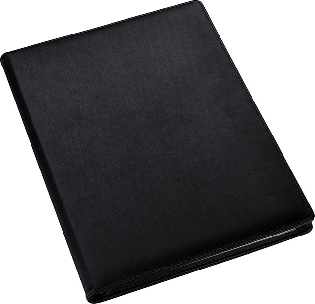 Arpan A4 Professional Display Presentation Book 24 Pocket 1