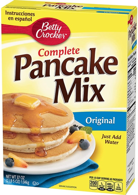 Betty Crocker Complete Pancake Original Mix 1