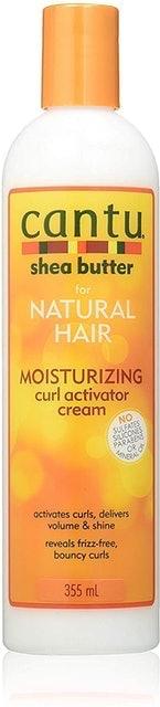 Cantu Shea Butter Curl Activator Cream 1