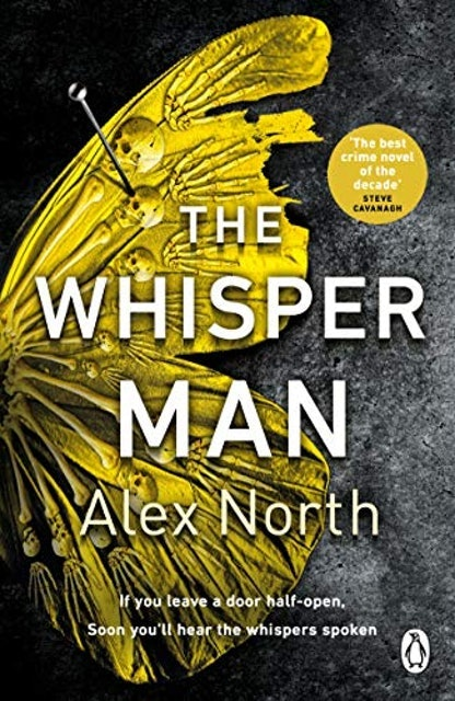 Alex North The Whisper Man 1