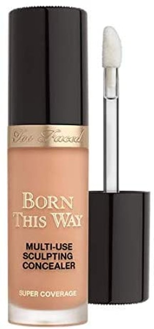 Too Faced Born This Way Super Coverage Concealer 1