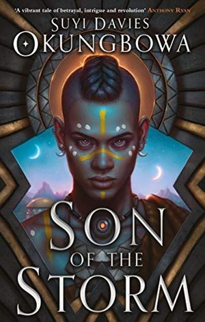 Suyi Davies Okungbowa Son of the Storm 1