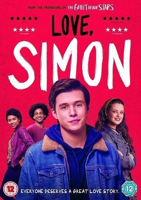 Love, Simon 1