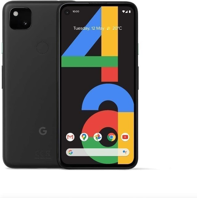 Google  Pixel 4a Android Mobile Phone 1