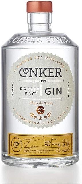 Conker Spirit Dorset Dry Gin 1