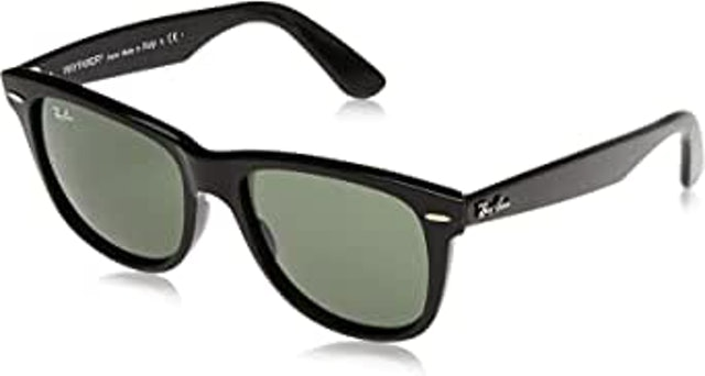 Ray-Ban Original Wayfarer Sunglasses 1