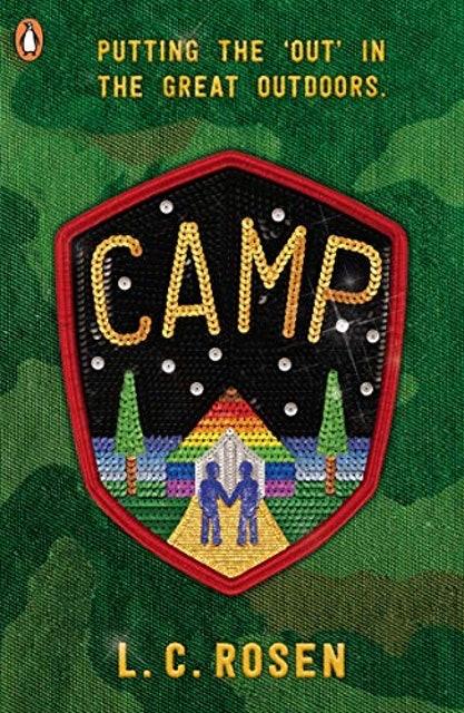 L. C. Rosen Camp  1