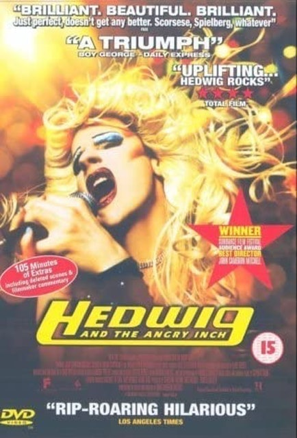 Hedwig and the Angry Inch 1