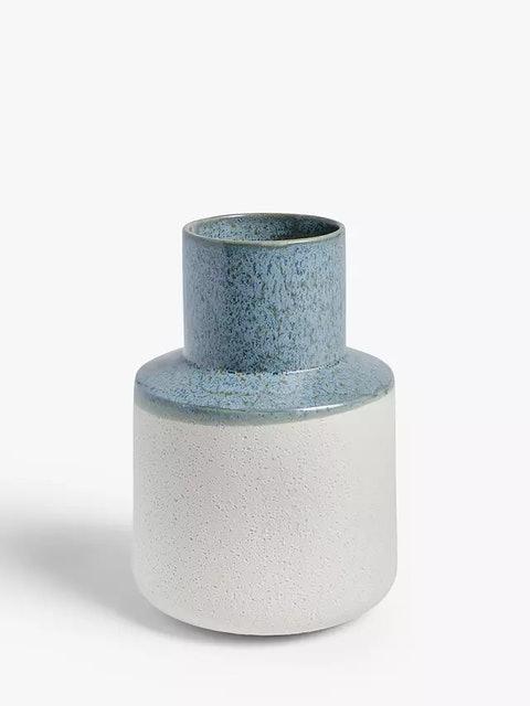 John Lewis & Partners Honey Vase 1