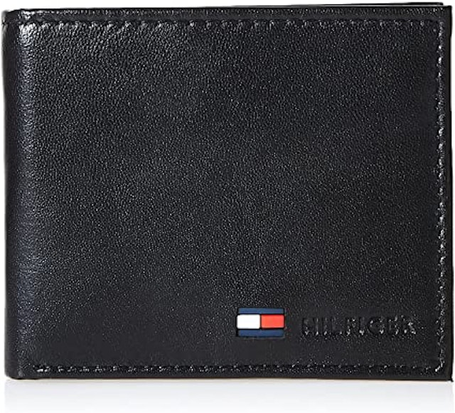 Tommy Hilfiger Stockon Coin Passcase 1