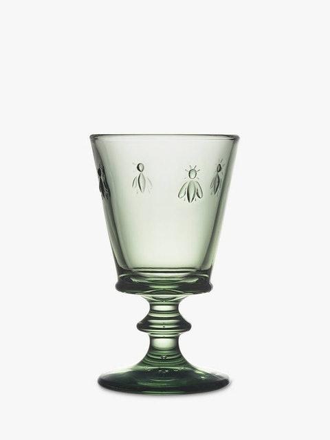 La Rochère Bee Stemmed Wine Glass 1