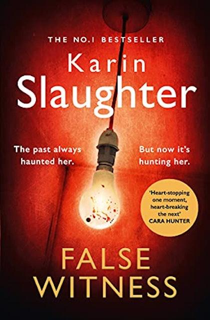 Karin Slaughter False Witness 1