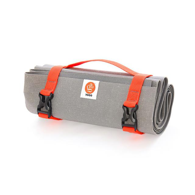 Yogo Ultralight Folding Yoga Mat 1