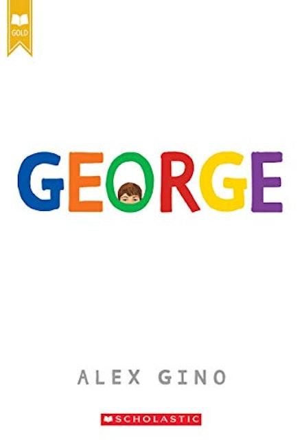 Alex Gino George 1