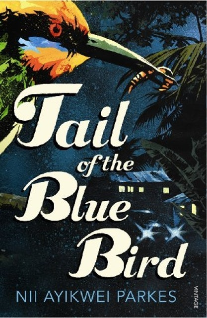 Nii Ayikwei Parkes Tail of the Blue Bird 1
