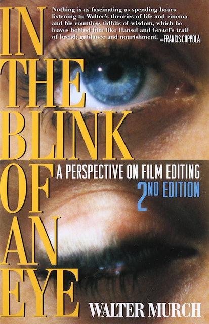 Walter Murch In the Blink of An Eye 1