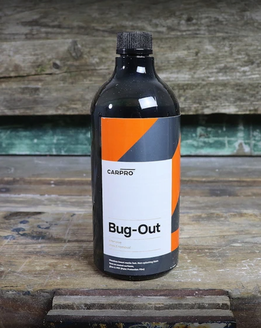 CarPro Bug Out Insect Cleaner 1