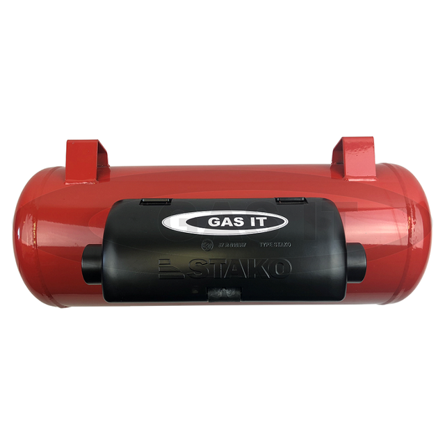 Easyfit Universal Bolt on Tank Kit  1