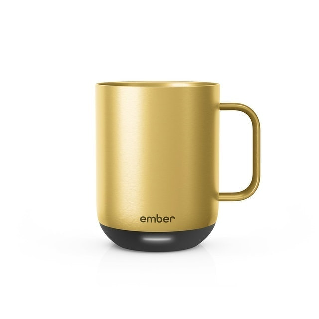 Ember Ember Mug²: Metallic Collection 1