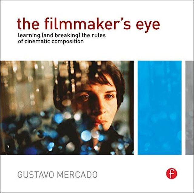 Gustavo Mercado The Filmmaker's Eye 1