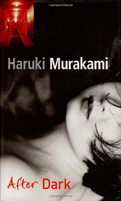 Haruki Murakami After Dark  1