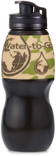 Water To Go Water Filter Bottle 1