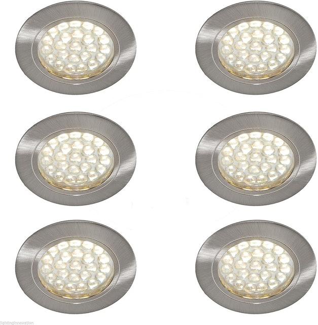 Lighting Innovations LED Spotlights  1