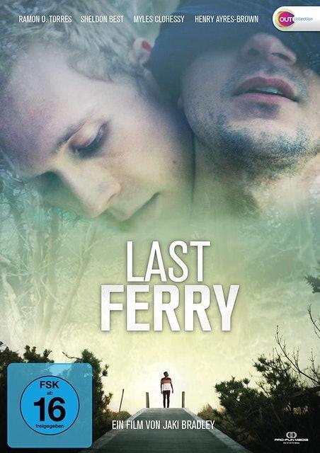 Last Ferry 1