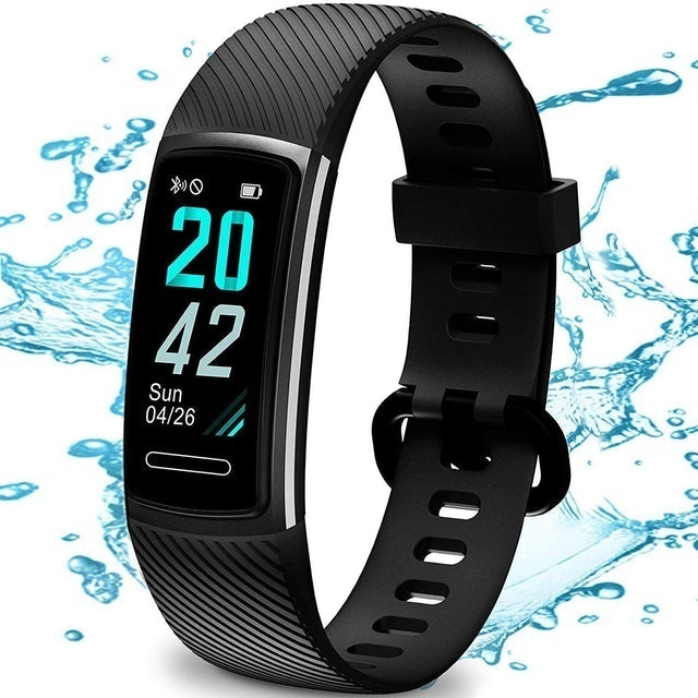 Teminice High-End Fitness Trackers HR 1