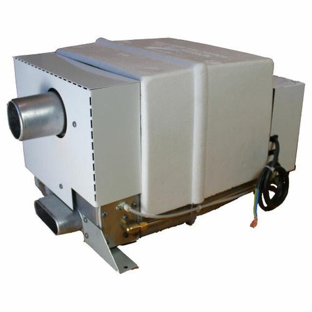 Propex Malaga 5E Electric LPG Gas Water Storage Heater 1