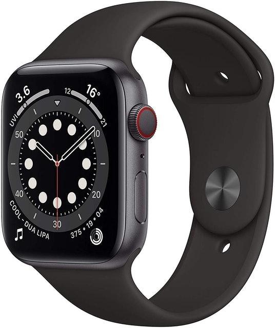 Apple Watch Series 6 GPS + Cellular 1