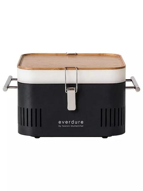 Heston Blumenthal Everdure Portable BBQ 1