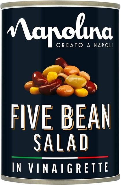 Napolina Five Bean Salad 1