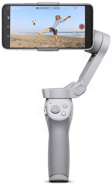 Dji OM 4 3-Axis Smartphone Gimbal 1
