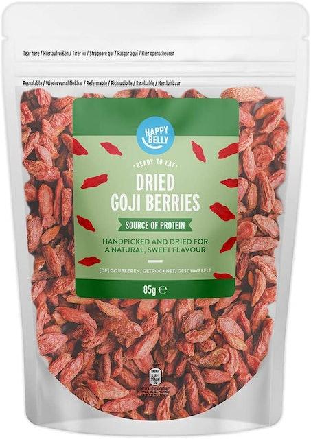 Happy Belly Goji Berries 1