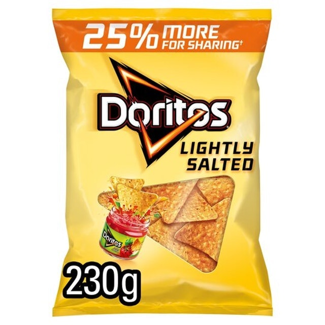 Doritos Crisps 1
