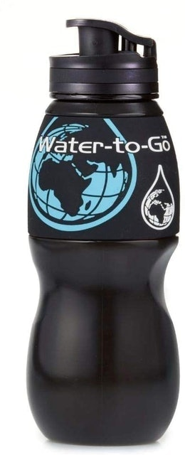 Water-to-Go Filter Water Bottle 1