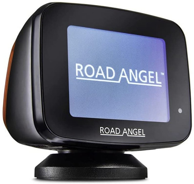 Road Angel Advanced Speed Camera Detector System 1